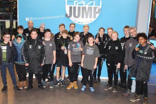 D3 im Crazy Jump (1)