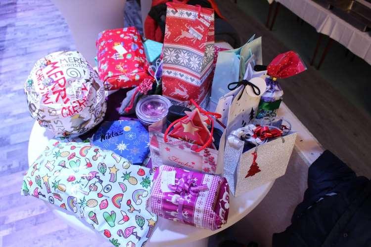 Weihnachtsfeier D3 2019 6